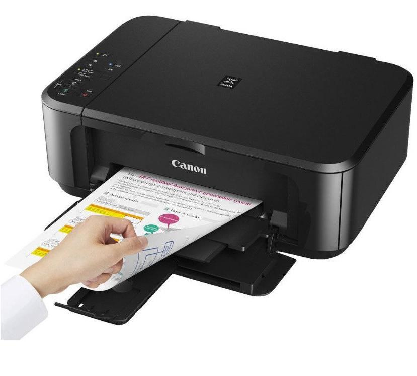 canon pixma mg3650 budget printer review. Black Bedroom Furniture Sets. Home Design Ideas