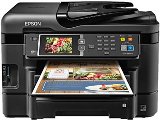 Tips for Buying An Office Printer